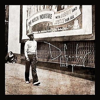 Defeater - tabte jorden [CD] USA import