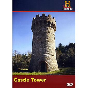 Castle Tower [DVD] USA import