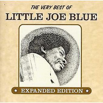 Little Joe Blue - meget bedste af Little Joe Blue [CD] USA importerer