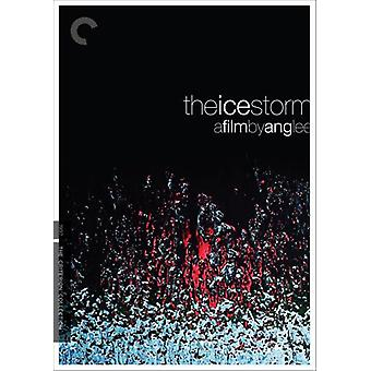 Ice Storm [DVD] USA import