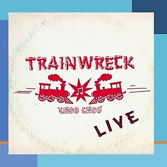 Trainwreck - Live [CD] USA import