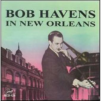 Bob Havens - i New Orleans [CD] USA import