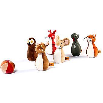 The Gruffalo's Child 9-inch Skittles