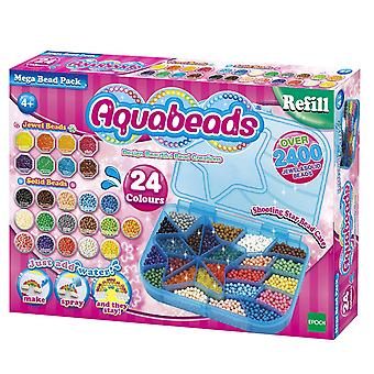 Aquabeads Mega Bead Pack