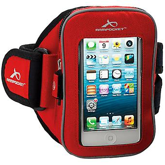 Armpocket i-25 Armtasche - Rot