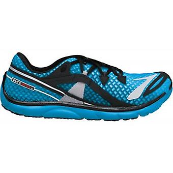 Pure Drift Minimalist Running Shoes AtomicBlue/Black/FieryCoral/Silver Women's