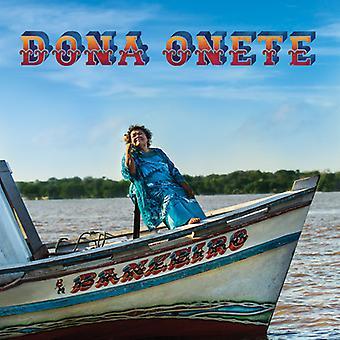 Dona Onete - Banzeiro [Vinyl] USA importerer