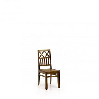 Moycor Star Double Cross chair 45x50x99