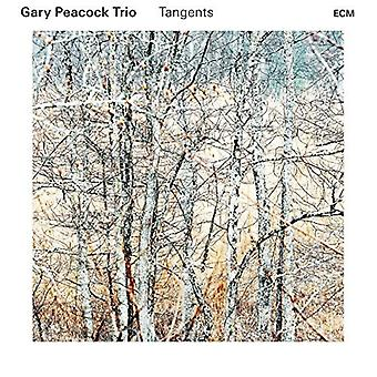 Gary Peacock - Tangents [CD] USA import