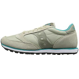 Saucony Mens Jazz Low Pro Low Top Lace Up Walking Shoes