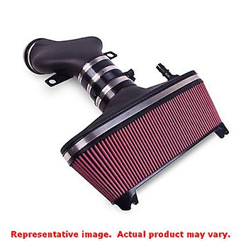 AIRAID Cold Air Dam Intake 250-292 Red Fits:CHEVROLET 2001 - 2004 CORVETTE Z06