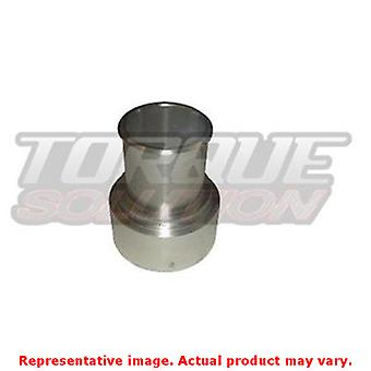 Torque Solution BOV Recirculation Adapter TS-HKS-100 1in Fits:UNIVERSAL 0 - 0 N