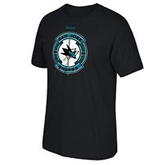 Reebok Slick Pass San Jose Tee Senior