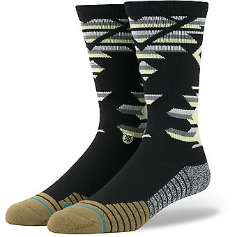 Stance Uncovered Crew Socks