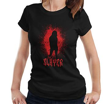Buffy the Vampire Slayer Slayer kvinder T-Shirt