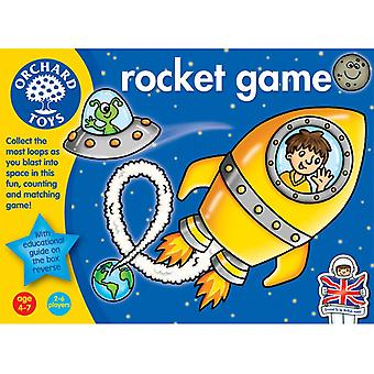 Orchard Toys Rocket spel