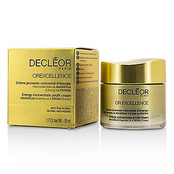 Decleor Orexcellence energi koncentrat Youth Cream 50ml/1,7 oz