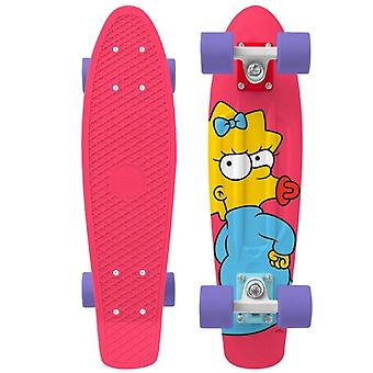 "Penny 22 ""Cruiserboard - Maggie"