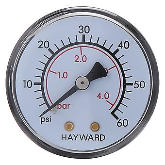 Hayward ECX2709A1 Pressure Gauge for XStream Filter