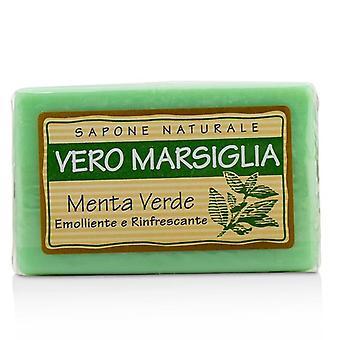 Nesti Dante Vero Marsiglia Natural Soap - Spearmint (emollient & Refreshing) - 150g/5.29oz