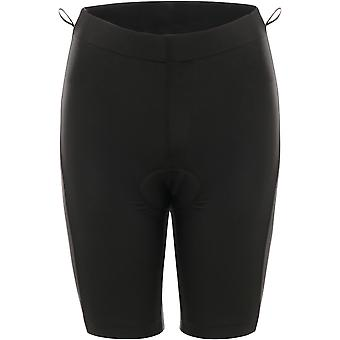 Dare 2b Womens/Ladies Turnaround Stretch Foam Padded Cycling Shorts