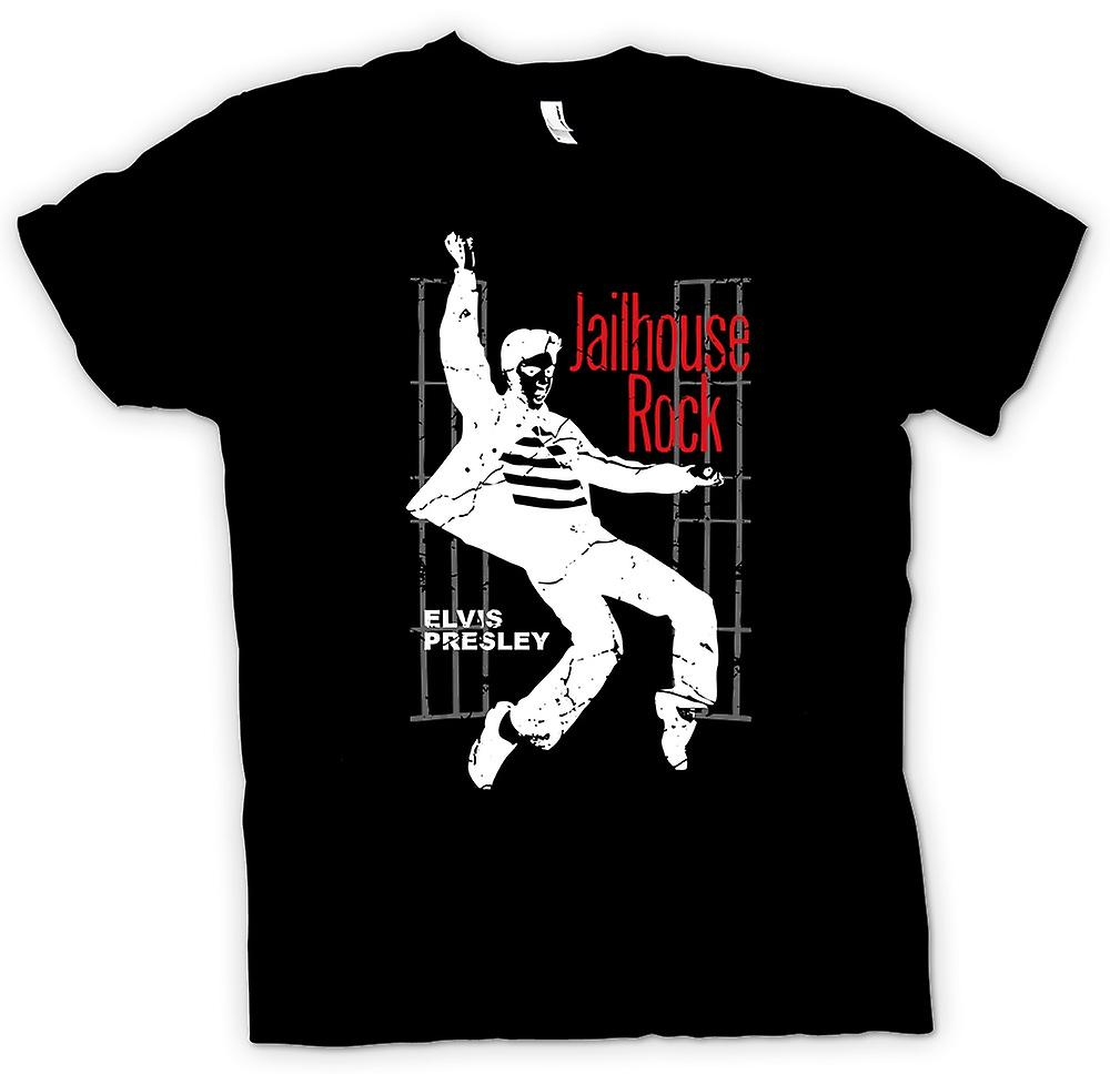 Kids T-shirt - Elvis Presley Jailhouse Rock