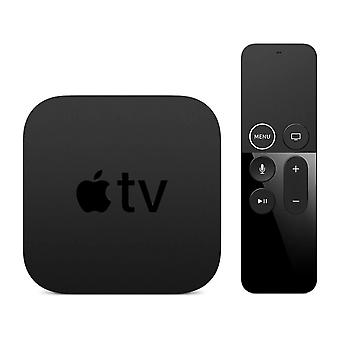 Apple TV 4K (5th Generation) 64GB - Black