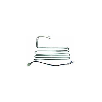 Hotpoint Heating element+termal CUT-OUT125W/80C Spares