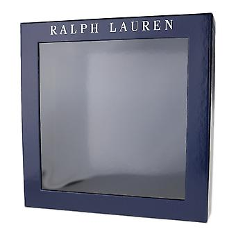Ralph Lauren Blue Empty Container 8.5