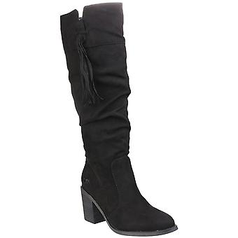 Rocket Dog Womens Day Zip up Ankle Boot