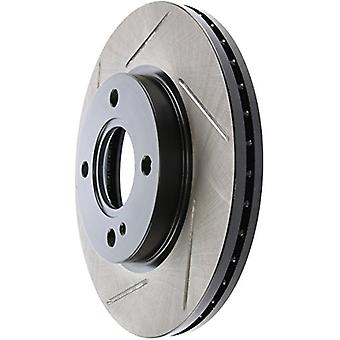 StopTech 126.61096SR Sport Slotted Brake Rotor (Front Right)