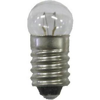 Bicycle light bulb 2.50 V 0.5 W Clear 5018 BELI-BECO 1 pc(s)