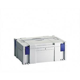 Transport box Tanos systainer® II 80000005 ABS plastic (L x W x H) 300 x 400 x 157.5 mm