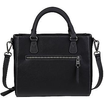 s.Oliver Shopper Handtasche Tasche Schultertasche 39.709.94.5822