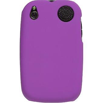 Pack 5 - Solutions sans fil couleur Click étui pour Palm Pre, Pre Plus - violet