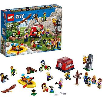 Lego 60202 City Buitenavonturen