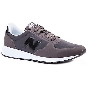 Sapatos de homens novos equilíbrio 215 MS215MR