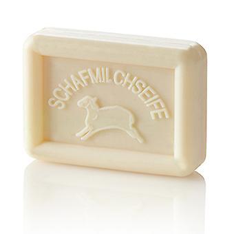 Ovis cremige Schafmilchseife Ingwer-Limette mit frischem zitronigen Duft 100g