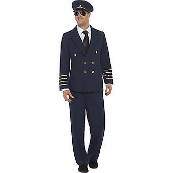 Pilot Costume, Chest 42