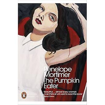 The Pumpkin Eater by Penelope Mortimer - 9780241240106 Book