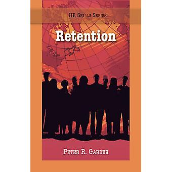 Retention by Peter Garber - 9781599961132 Book