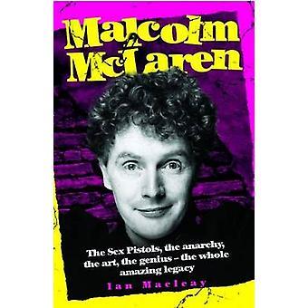 Malcolm McLaren by Ian Macleay - 9781843582786 Book