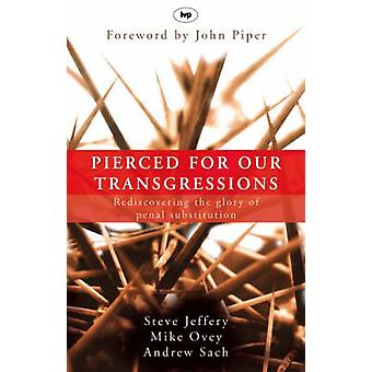 Pierced for Our Transgressions - Rediscovering the Glory of Penal Subs