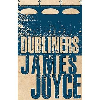 The Dubliners av James Joyce - 9781847496317 bok