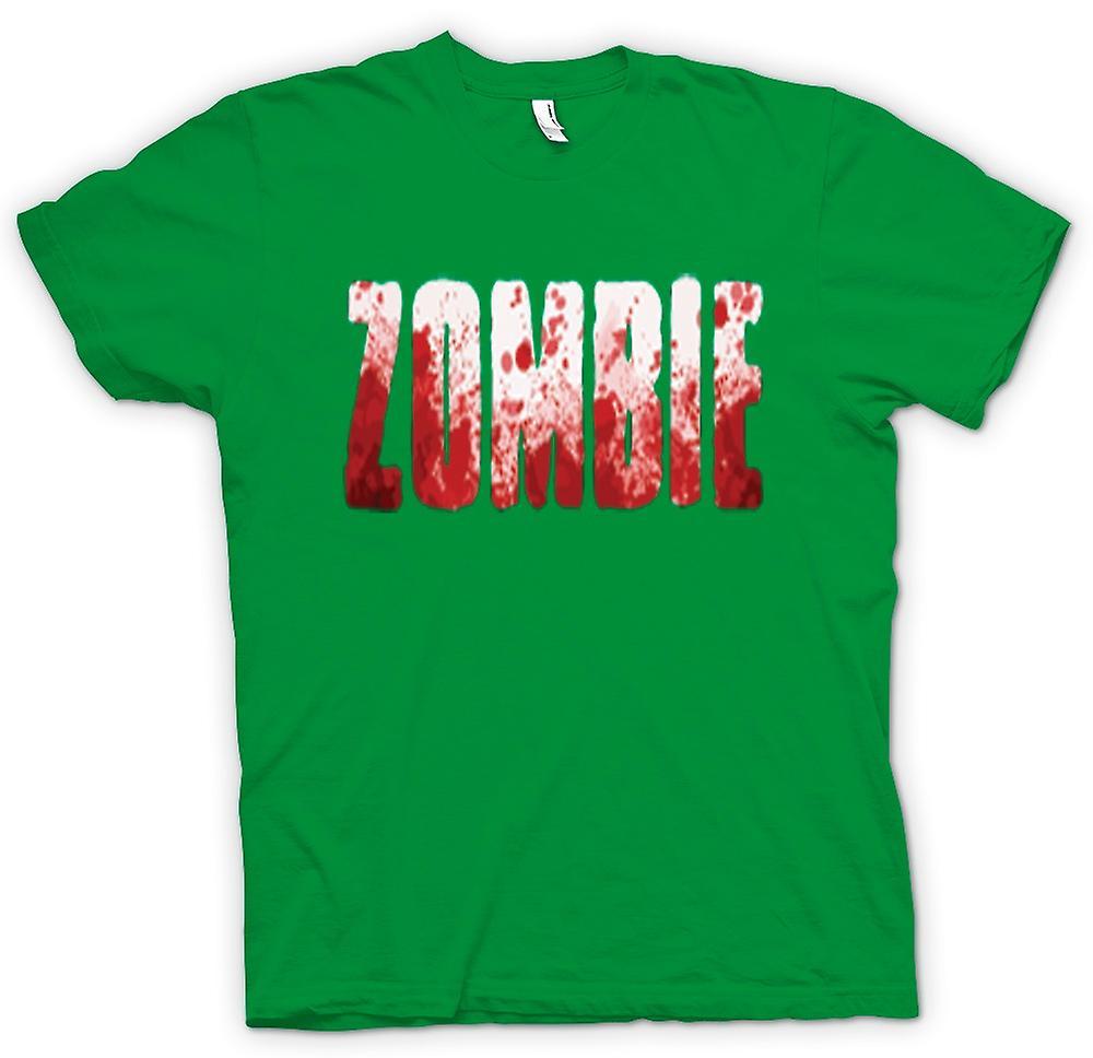 Herr T-shirt -