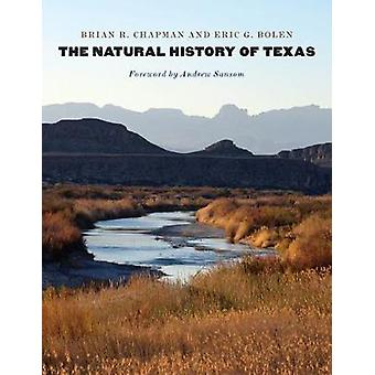 The Natural History of Texas - 9781623495725 Book