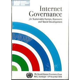 Gouvernance de l'Internet pour Devel de humain - économique et Social durable