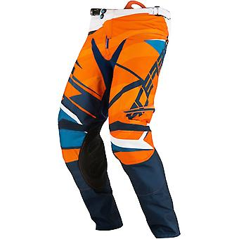 Acerbis Orange-blau 2016 X-Gear MX Hose