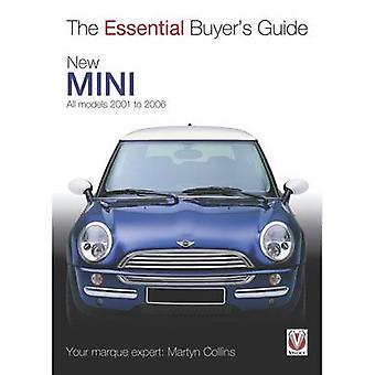 New Mini by Martyn Collins - 9781845844080 Book