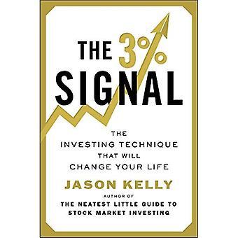 De 3%-signaal: Het investeren techniek die uw leven zullen veranderen